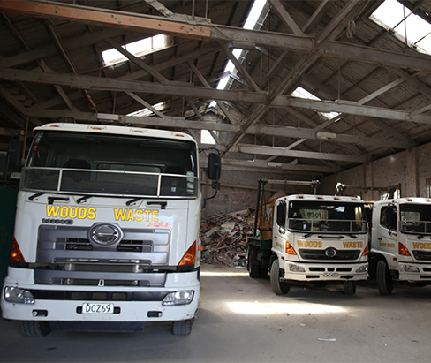 Building Waste Removal